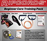 Ripcords Beginner Core Training Pack