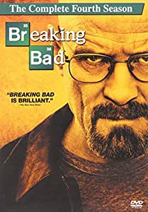Breaking Bad: The Complete Fourth Season (Sous-titres français)