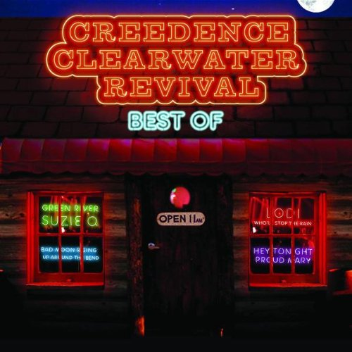 Creedence Clearwater Revival - Best Of, The - Zortam Music