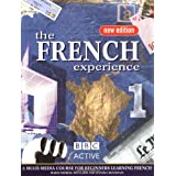 The French Experience 1 Coursebookby Marie Therese Bougard