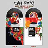 Gimme The Love/on My O [7 inch Analog]