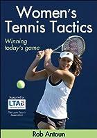 Women's Tennis Tactics