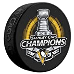 2016 NHL Stanley Cup Champions Pittsb...