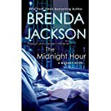 The Midnight Hour (Madaris Family Novels) ~ Brenda Jackson