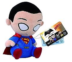 Funko Mopeez: Batman vs Superman - Superman Plush