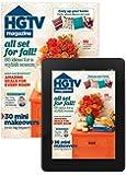 HGTV Magazine All Access