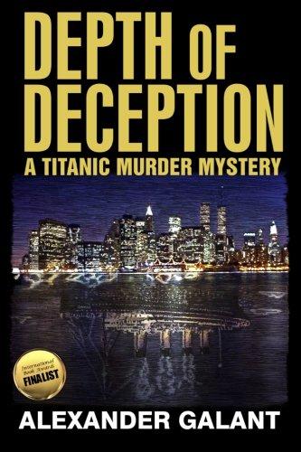 Depth of Deception (A Titanic Murder Mystery): Volume 1