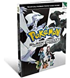 Pokemon Black and Pokemon White Versions 1 - The Official Pokemon Strategy Guide