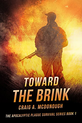 Toward The Brink by Craig A. Mcdonough ebook deal