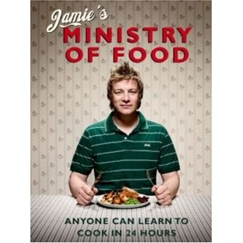 Jamies Ministry of Food: Anyone Can Learn to Cook in 24 Hours