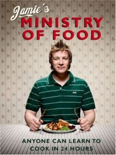 Jamie's Ministry of Food: Anyone Can Learn to