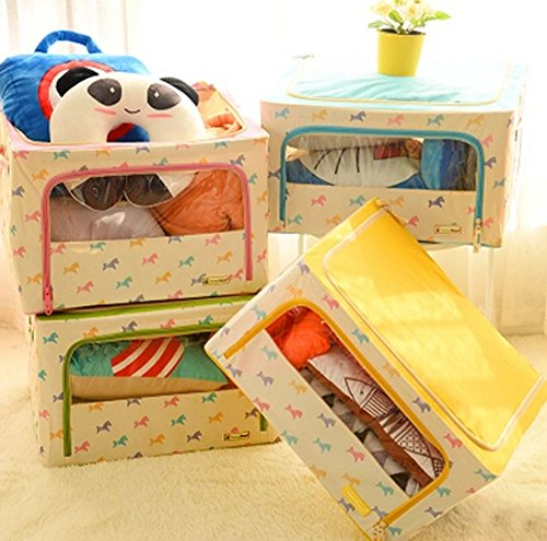 Spinning boîte de rangement boîte à gants Box In Box-princess Dortoir Box café