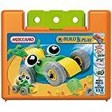 Meccano Mini Build and Play Case Assortment