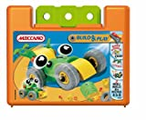 Meccano Mini Build and Play Case Assortment