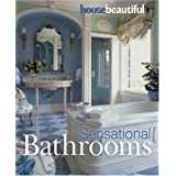 Sensational Bathrooms (House Beautiful Series)by Sally Clark