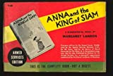 Anna and the King of Siam (Armed Services edition)
