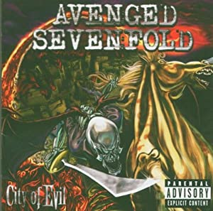 City of Evil from Warner Bros / Wea
