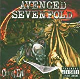 Avenged Sevenfold City Of Evil [Pa Version]