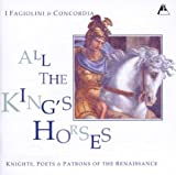 : All the King's Horses