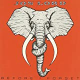 Before I Forget by Jon Lord (2012-08-03)