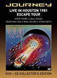 Journey - Live in Houston 1981, The Escape Tour