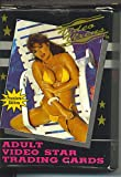 img - for Video Vixens, Adult Video Star Trading Cards (The Official Trading Card of the Adult Video Association AVA, 48 Card Limited Edition Boxed Set) book / textbook / text book