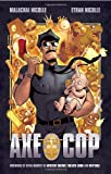 Image of Axe Cop, Vol. 1