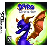 The Legend Of Spyro: The Eternal Night - Nintendo DS
