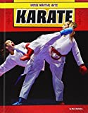 img - for Karate (Inside Martial Arts) by McNulty, Mark (2015) Hardcover book / textbook / text book