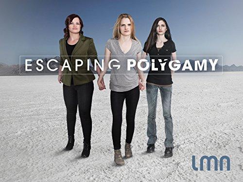 Escaping Polygamy Season 1