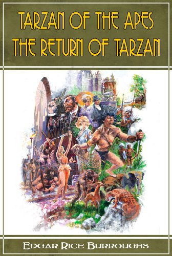 an analysis of sociology in tarzan of the apes by edgar rice The issue of whether or not edgar rice burroughs put forward racist ideas and  that comes up from time to time and is worthy of some discussion and analysis  tarzan of the apes has taken up residence in the musée du quai branly,  the celebrated french sociologist and anthropologist roger boulay,.