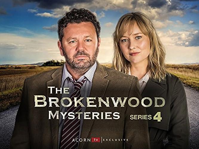 revoir brokenwood serie