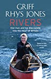img - for Rivers:One Man And His Dog Paddle Into The Heart Of Britain book / textbook / text book