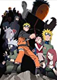 ROAD TO NINJA -NARUTO THE MOVIE-(完全生産限定版) [DVD]