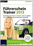 Fhrerschein Trainer 2013