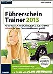 F�hrerschein Trainer 2013