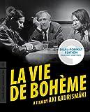 La Vie De Boheme (Criterion Collection) (Blu-ray/DVD)