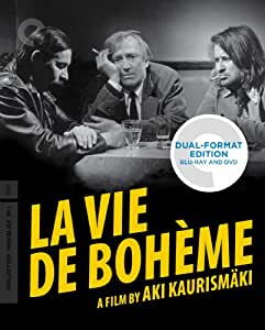 Criterion Collection: La Vie de Bohème [Blu-ray] (Version française)