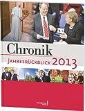 Chronik Jahresrückblick 2013