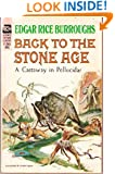 Back to the Stone Age: (#5) (Pellucidar Series)