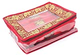 SPEAK Homes Elephant Design Attractive Bangle Box/Case (3 Rods)