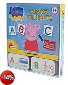 Leggi e impara con Peppa Pig. Imparo l