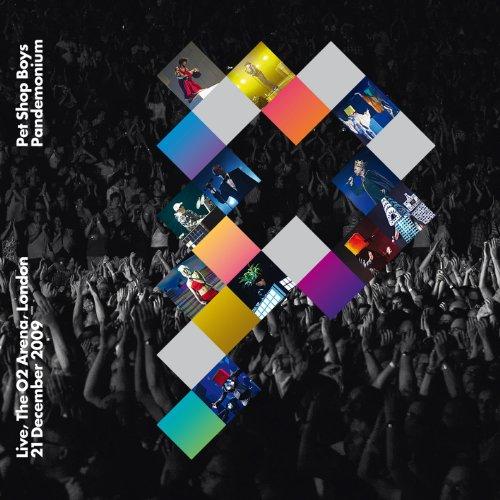 Pet Shop Boys-Pandemonium Live At The O2 Arena London 21 December 2009-CD-FLAC-2010-NBFLAC Download