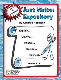 Fourth grade writing prompts expository