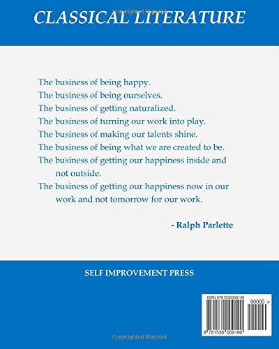 The Big Business of Life (Large Print Edition): The Business of Abolishing Work and Turning this World Back into a Playground