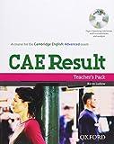 CAE Result:: Teacher's Pack