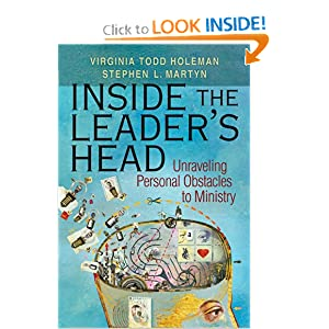 Amazon.com: Inside the Leader's Head: Unraveling Personal ...