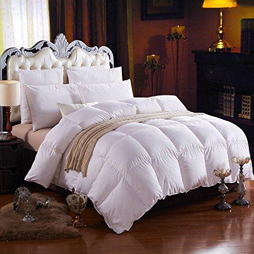 1000tc hungarian goose down comforter king purchase sofneklfie. Black Bedroom Furniture Sets. Home Design Ideas