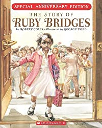 The Story Of Ruby Bridges: Special Anniversary Edition: Coles, Robert