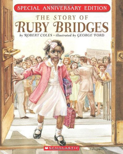 The-Story-Of-Ruby-Bridges-Special-Anniversary-Edition